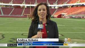 49ers Postgame Report [Video]