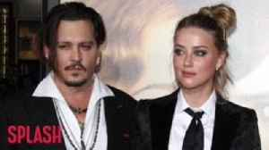 SNTV - Johnny Depp upset by abuse allegations [Video]