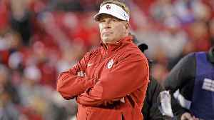 Mike Stoops Out as Oklahoma Defensive Coordinator [Video]