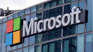 News video: Microsoft's $7.5 Billion GitHub Deal Set For EU Approval