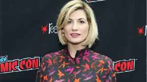 New 'Doctor Who' Is A Success [Video]