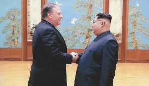 Mike Pompeo and Kim Jong-un Push for Second Summit [Video]