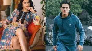 Camila Mendes CONFIRMS Relationship with Riverdale Co-Star Charles Melton [Video]