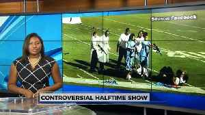 Forest Hill High School Band Performance Receives Backlash [Video]