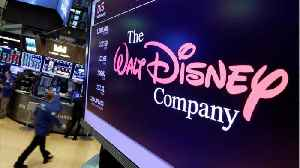 Disney Names Peter Rice Chairman And Dana Walden To Chairman Roles [Video]