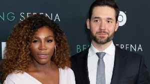 Alexis Ohanian called out the infuriating double standard between the way the world treats Brett Kavanaugh vs. Serena Williams [Video]