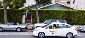 Milk and Eggs' Farm-To-Table Grocery Delivery Service [Video]