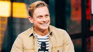 Billy Magnussen Got Fired From His First Acting Gig [Video]