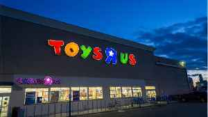 Former Toys R Us Employees Are Not Happy With The Big Return [Video]