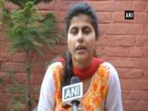 Ex-Army man's daughter to contest local body polls in J&K [Video]