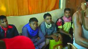 Deportations spread fear among India's Rohingya [Video]