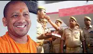 Uttar Pradesh witnesses biggest mass promotion of police personnel | Oneindia News [Video]