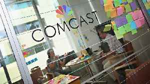 Comcast Is Now Officially The Majority Owner Of UK Broadcaster Sky [Video]