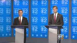 U.S. 17th District Congressional Debate (Pt. 1) [Video]