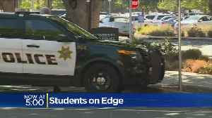 News video: Sacramento State Police Chief Urges Calm Following Sexual Assault, Break-Ins on Campus
