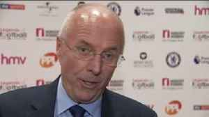Sven wants Liverpool title win [Video]