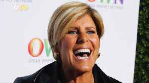Finance Guru Suze Orman Says You Need $5-10 Million for Early Retirement [Video]