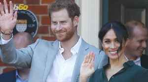 How Meghan Markle and Prince Harry Went the (Long) Distance [Video]