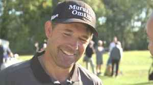 Padraig wants Ryder Cup captaincy [Video]