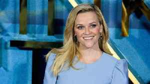 Reese Witherspoon On Crash Dieting [Video]