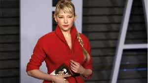 Haley Bennett Expecting Her First Child [Video]