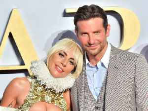 Bradley Cooper Debuts on Hot 100 With Lady Gaga Duet [Video]