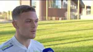 Trippier: Croatia not revenge mission [Video]