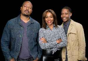 Namir Smallwood, Karen Pittman & Morocco Omari Discuss The
