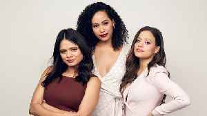 New Cast of 'Charmed' React to Backlash: We Want to Focus on the 'Positivity' of the Show [Video]