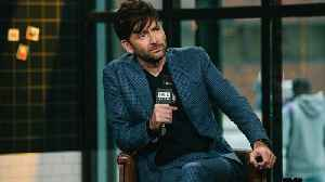 David Tennant's Initial Reaction To Hearing Jodie Whittaker Being Casted As The First Female