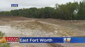 Neighborhood To City: Stop Construction That's Making Flooding Worse [Video]