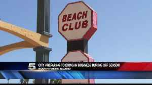 Special Events Help SPI Businesses Thrive During the Off Season [Video]