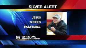 Brownsville Police Search for Missing Elderly Man [Video]