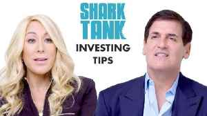 Shark Tank's Cast's 11 Best Investing Tips [Video]