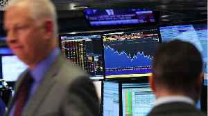 Bond Market Anxiety Drags On Wall Street [Video]