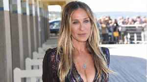 Sarah Jessica Parker Sings In New Movie [Video]