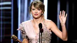 Taylor Swift breaks political silence, supports Democrat candidates in Tennessee [Video]