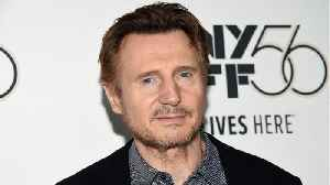 Liam Neeson Says A Horse He Acted With Before Recognized Him On Set Of New Movie [Video]