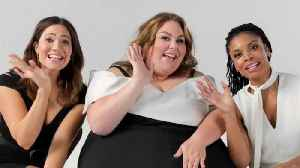 'This Is Us' Cast Discuss Their Most Memorable Scenes [Video]