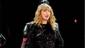 Taylor Swift Impact On Voter Registration [Video]