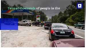 Michael Could Be Most Destructive Hurricane in Decades to Hit Florida Panhandle [Video]
