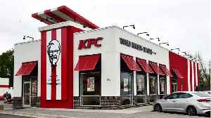 News video: KFC Looking At Ways To Bring More Value Meals To The Menu