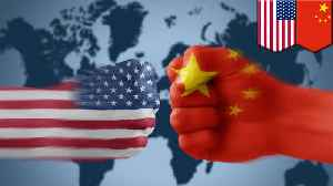 US-China tensions in the South China Sea explained [Video]