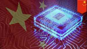 China used tiny microchip to hack Apple, Amazon servers [Video]