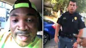 Black Man Says Woman Called Cops on Him as He Was Baby-Sitting White Kids [Video]