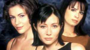 'Charmed' Anniversary | A Look Back [Video]