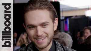 Zedd Discusses Working With Shawn Mendes, What Makes Him Happy & More at 2018 AMAs   Billboard [Video]