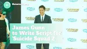 James Gunn Joins The DC World After Marvel Drama [Video]