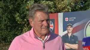 Hoddle: Terry would be good boss [Video]