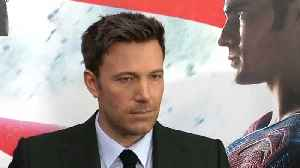 Ben Affleck reportedly ends brief relationship with Shauna Sexton [Video]